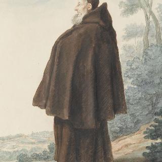 에루아 드 뭬동 사제