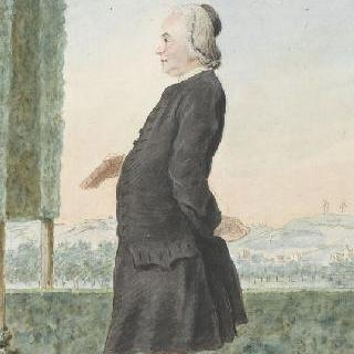 앙셀므 드 몽탈트 신부