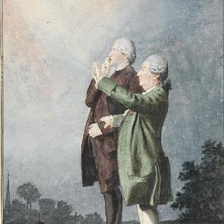 함장 보리 씨와 로숑 사제