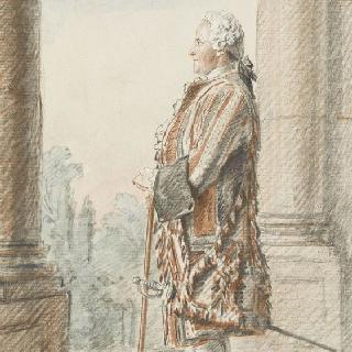 벨레, 오를레앙 공작 저택의 수위