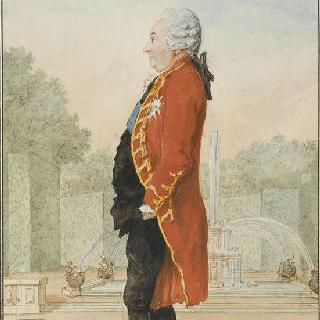 파르므 궁 주재 프랑스 장관