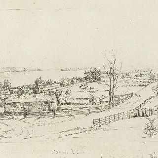 카론들레 (1826년 4월 7일)