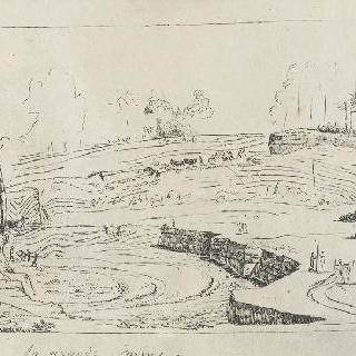 대 광산 (1826년 9월 3일)