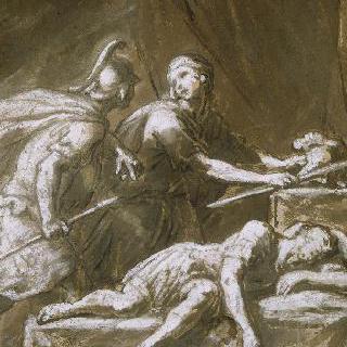 아가멤논의 살해