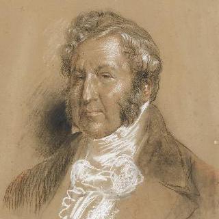 루이 필립의 초상