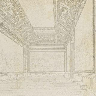 베르사유 궁, 1830년실