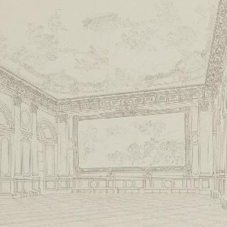베르사유 궁, 헤라클레스관