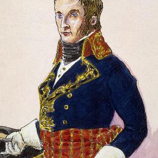 빅토르 르클레르 장군 (1772-1802)