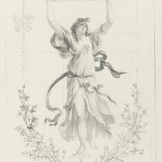 퐁텐블로 궁 연구 : 왕비의 규방