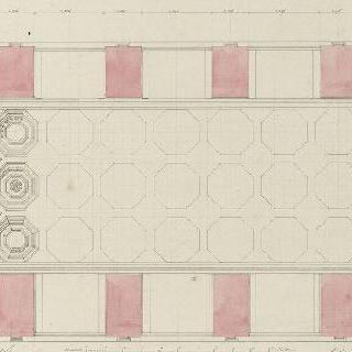 퐁텐블로 궁 연구 : 앙리 2세 회랑
