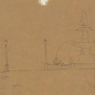 파리, 콩코드 광장