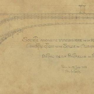 움베르 드 로망의 콘서트 홀, 안마당의 작은 들보 세부 묘사