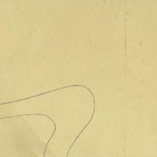 움베르 드 로망의 콘서트 홀 : 데생의 일부분