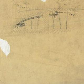 코톨로씨의 상점, 뚫린 공간의 세부 묘사