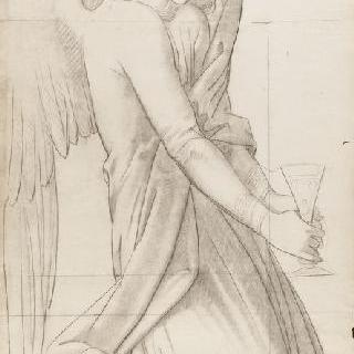 술잔을 든 천사