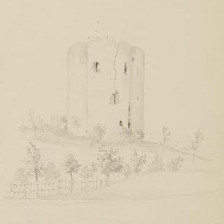 에탕프의 기네트 탑