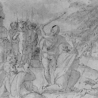 성 야코보와 성 스테파노의 순교