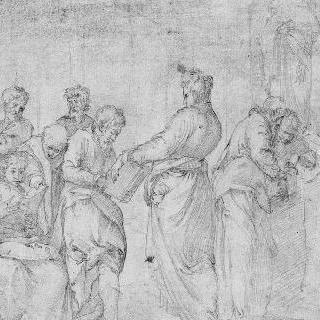 열 명의 철학자들의 회의
