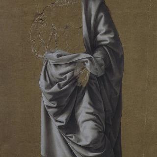 주름진 천 : 성 바르톨레메오