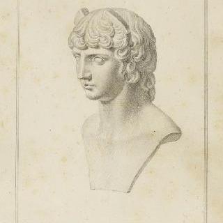 모르페우스의 두상