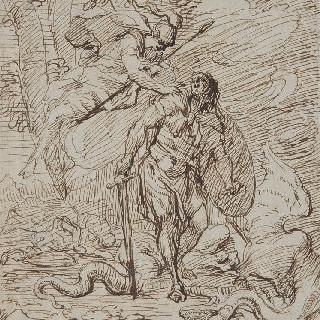 카드모스와 미네르바