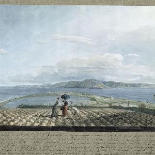 시칠리아섬, 몰타섬과 리파리섬의 경치가 수려한 여행