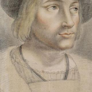 1616년 신의 진정한 육체라는 별명의 루이 드 라 트레몰