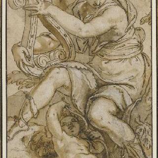 아폴론과 사랑의 신