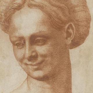 자코파 도니의 초상