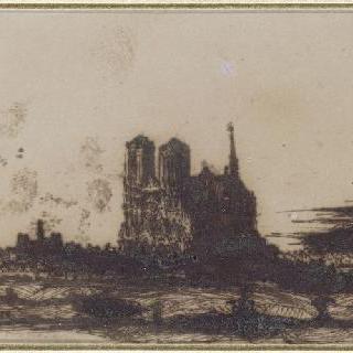 랭스의 고딕식 대성당