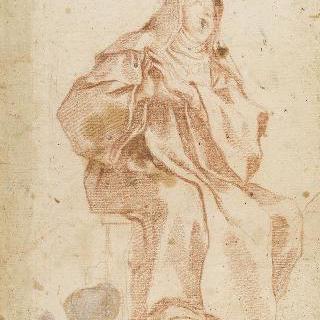 황홀경의 성녀