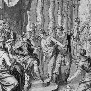 솔로몬의 판결