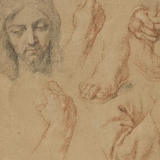 신실한 사제에 대한 습작