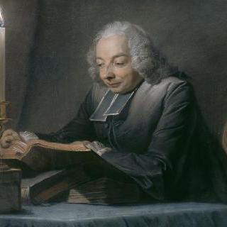 장 자크 위베르 사제 (1699-1747)