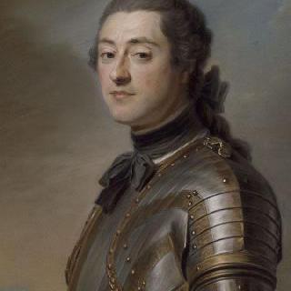 마크 르네. 부이에르 다르장송 후작 (1721-1782)