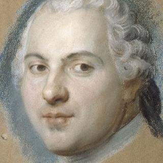 루이 드 프랑스, 황태자 (1729-1765)