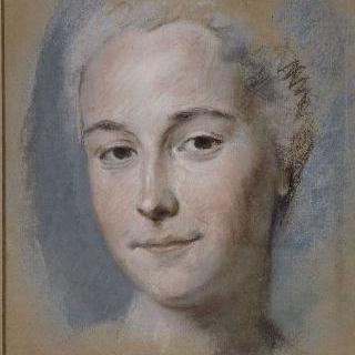 마드무아젤 카마르고 (1710-1770)