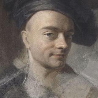 자화상 (1742 )