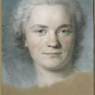 루조 부인의 초상