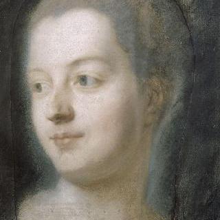 퐁파두르 후작부인 (1721-1764)