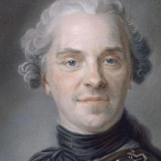 에르만 모리스, 작센 백작 (1696-1750)