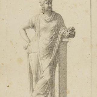 로마 시민 계급의 부인