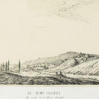 몽 발레리앙 산