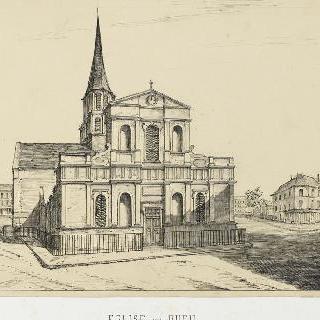 뢰유 성당