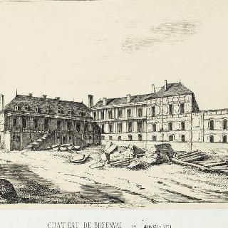 1871년 1월 19일 뷔젠발성