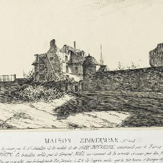 성 클루의 짐메르만 가옥