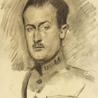 에르베르 알센틴의 초상