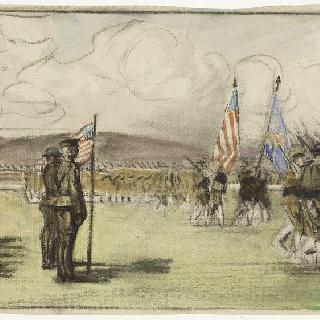 군사 열병식