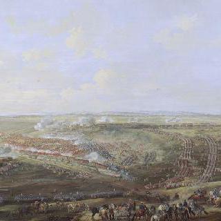 퐁트노이 전투 (1745년 5월 11일 )