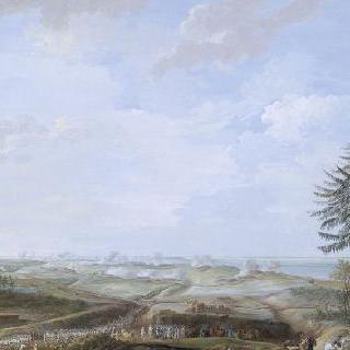 요크타운 점령 (1781년 10월 6일 ~ 19일)